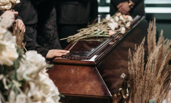 Entreprises de pompes funèbres