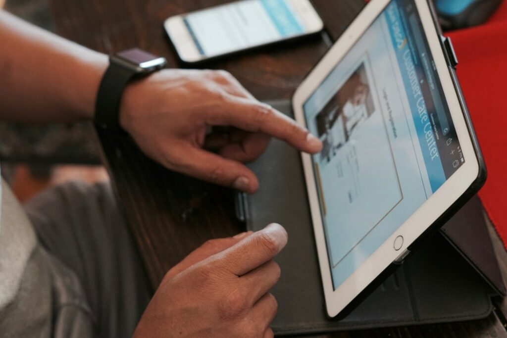 acheter une coque iPad