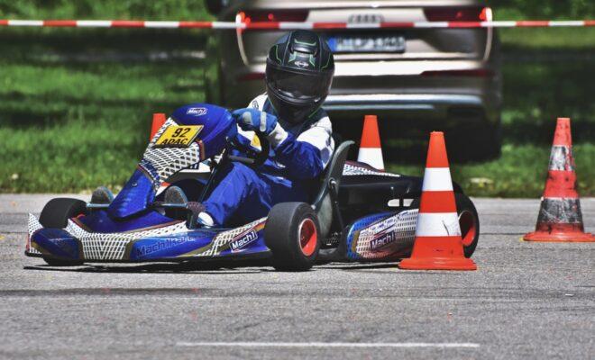 karting Lyon