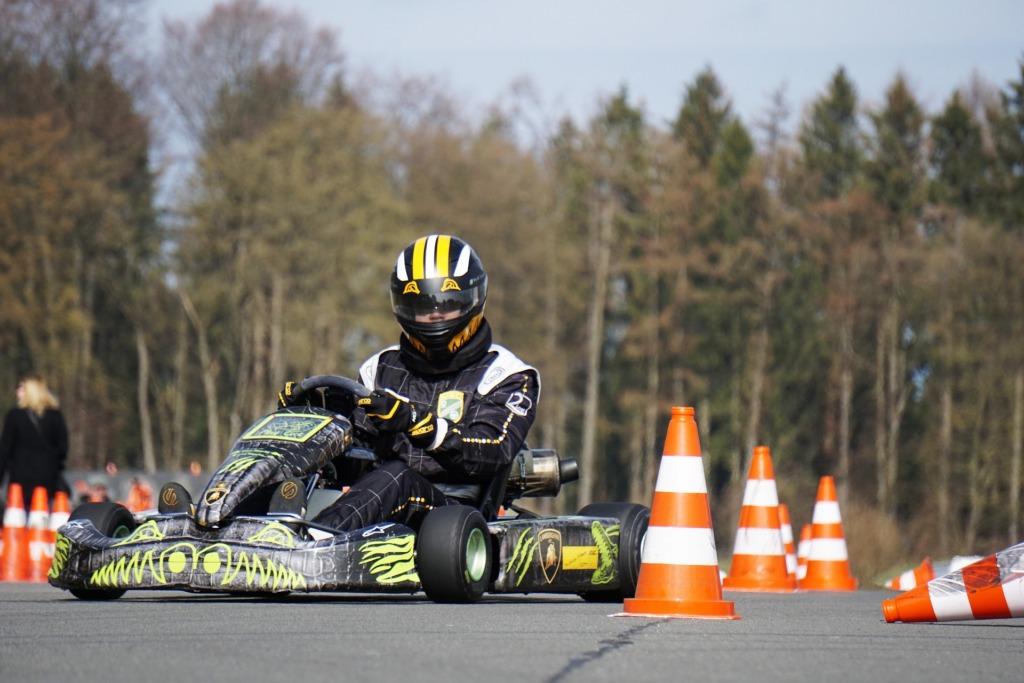 piste karting Lyon