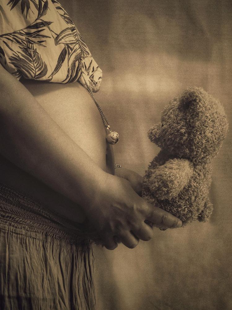 danger du bola de grossesse